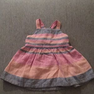 3/$25 ⭐️ 👶🏽 Baby dress from Carters 👶🏽
